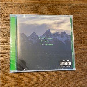 YE Kanye West Album Unopened
